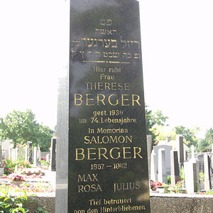 Berger Therese