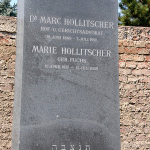 Hollitscher Marie