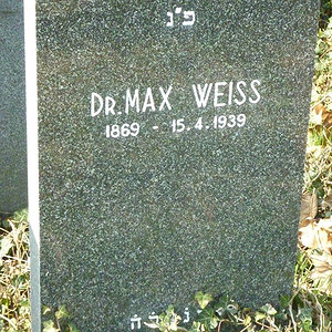 Weiss Max Dr.