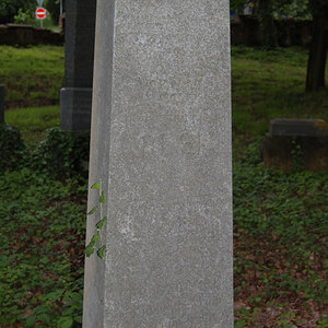 Tombstone Hebrew 39