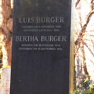 Burger Bertha