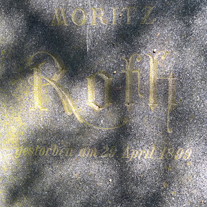 Roth Cäzilie