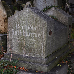 Rothberger Berthold