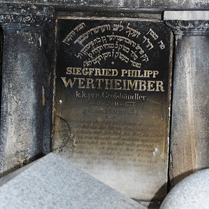 Wertheimber Siegfried Philipp