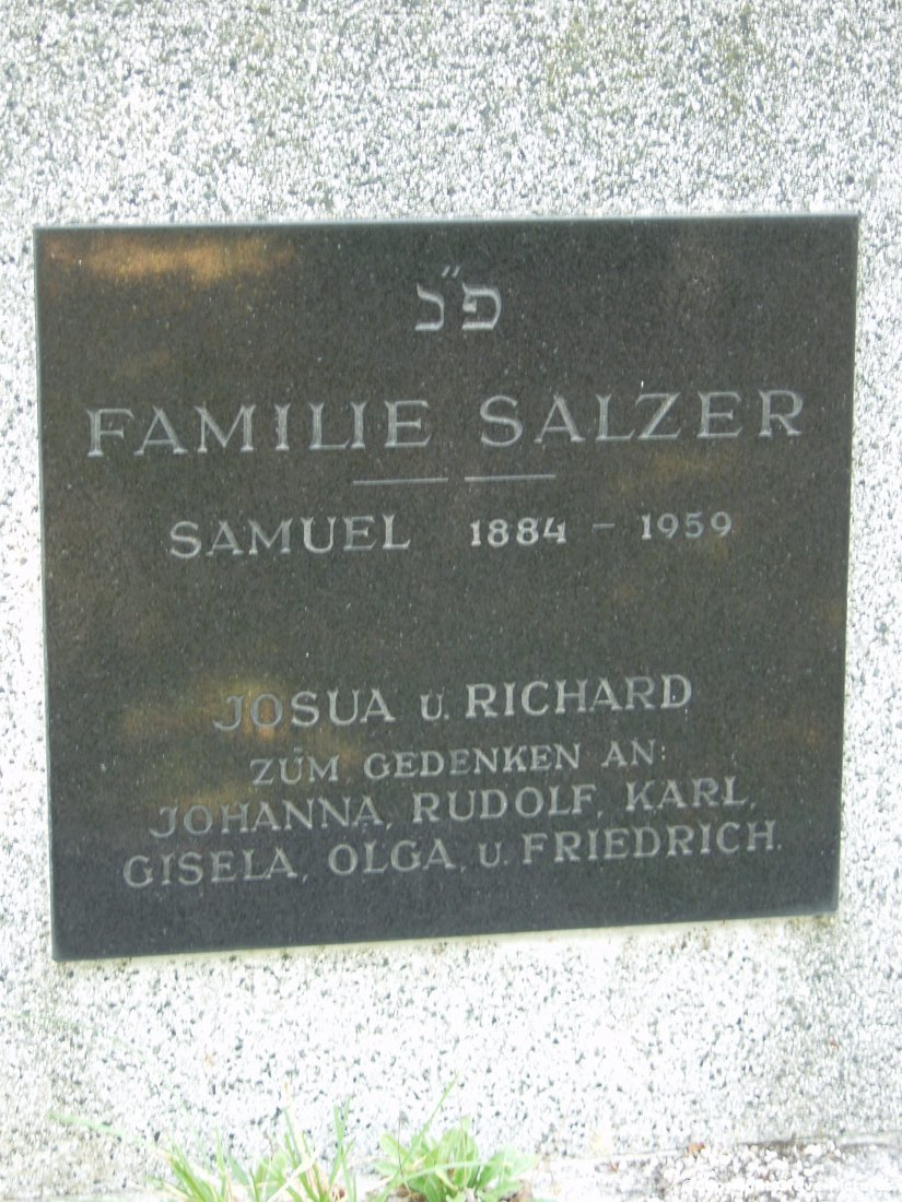 Salzer Richard
