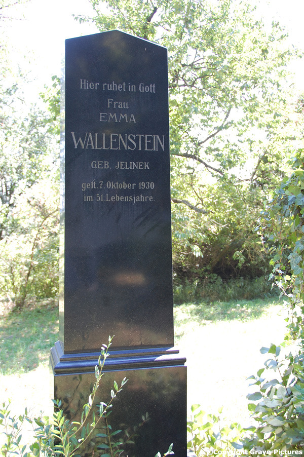 Wallenstein Emma